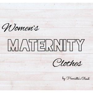 Women's Maternity🎈